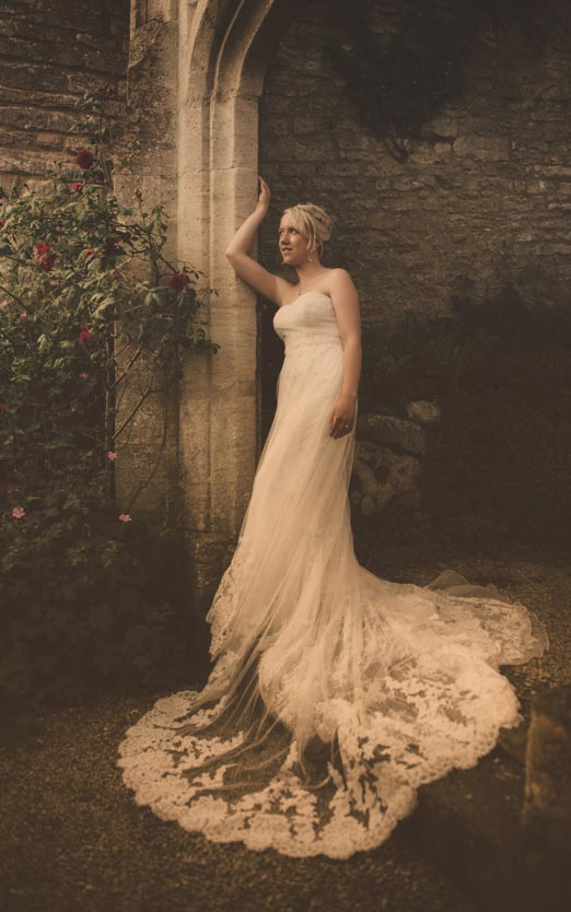Castle Combe Wedding Photography | Manor House Hotel