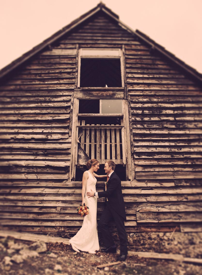 The Manor Barn Wedding Photography